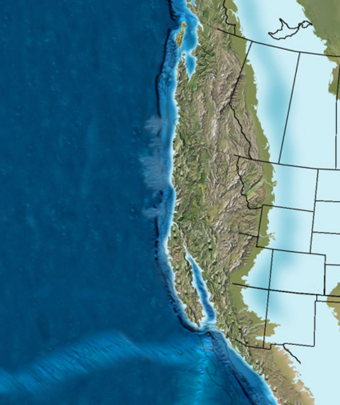 The Accretionary Wedge #9: Western Interior Seaway