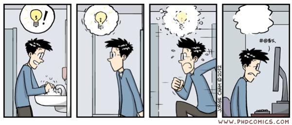 Phd comics dissertation proposal
